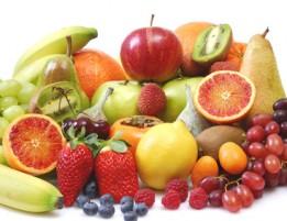 Os 6 nutrientes essenciais